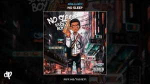 No Sleep BY Soulja Boy